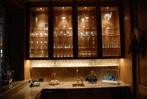 cabinet lighting ideas cabinet lighting contemporary wine cellar houston by illuminations lighting design