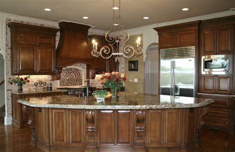 custom designed kitchens luxury custom kitchen design
