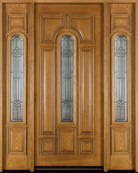 exterior front doors wood solid exterior wood doors for your house furniture
