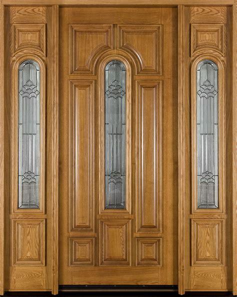 exterior wood doors cheap entry doors cheap interior solid wood front door design
