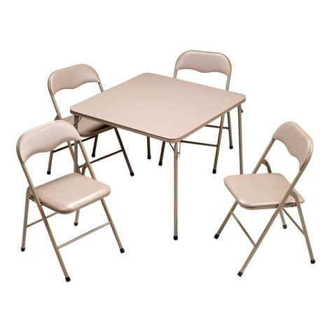 table and chairs folding table and chair marceladick