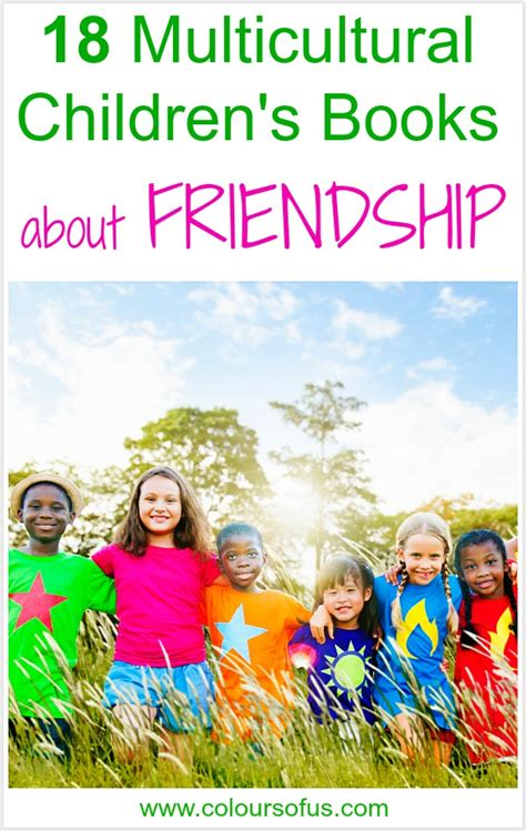 friendship picture books 18 multicultural children s books about friendship