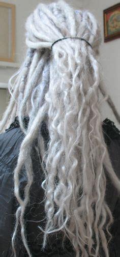 silver dreadlock i will dreads again on dreadlocks
