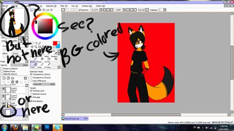 paint tool sai yahoo answers centering to canvas in sai yahoo answers