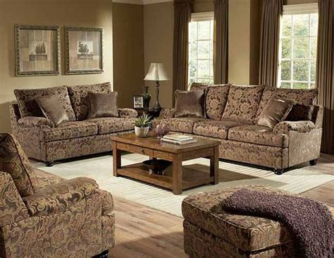 traditional living room sofa rich floral chenille traditional living room sofa