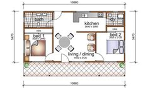Two Bedroom Granny Flat Floor Plans cozyhomeplans com 432 sq ft small house quot firefly quot 3d top