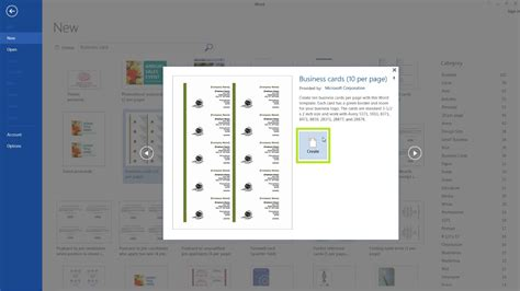 how to make business cards in word 2013 how to make a business card in word 2013 howtech