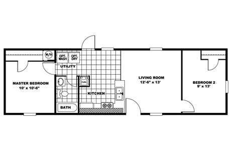 clayton manufactured home floor plans manufactured home floor plan clayton vision vis factory