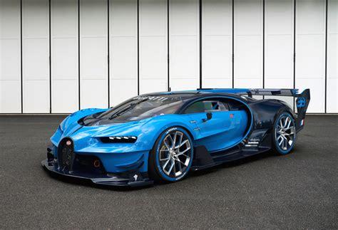 Bugati Cost by The Bugatti Chiron Will Cost 2 5 Million Car List