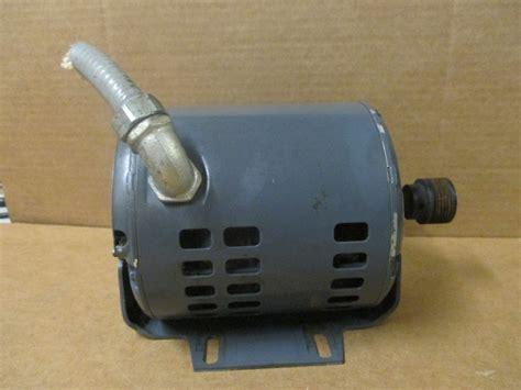 General Electric Ac Motor by General Electric 5k33gg412 Ac Motor 1 2 Hp Ebay