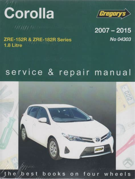 what is the best auto repair manual 2007 volvo v50 parking system 2007 toyota corolla owners manual service manual owners autos post