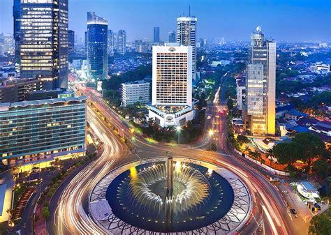 Ide Staycation Dan Liburan Di Jakarta Reservasi