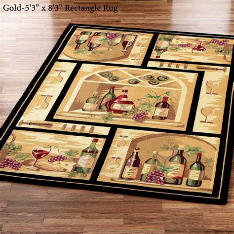 area kitchen rugs wine bottle area rugs