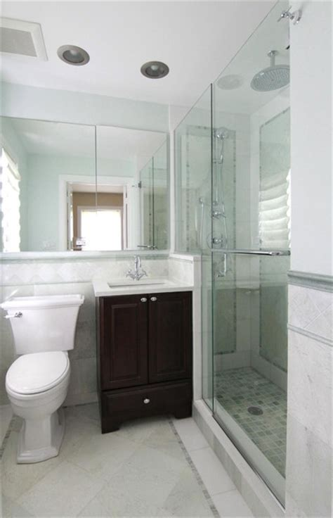 small master bathroom ideas evanston small master traditional bathroom chicago by angela murphy