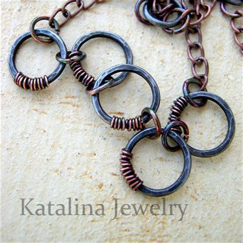 metal jewelry tutorials katalina jewelry tutorials jump rings tutorial basic
