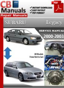 car repair manuals download 2003 subaru legacy electronic valve timing subaru legacy 2000 2003 service repair manual ebooks automotive