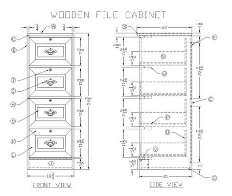 woodworking plans cabinet woodwork woodworking plans filing cabinet pdf plans