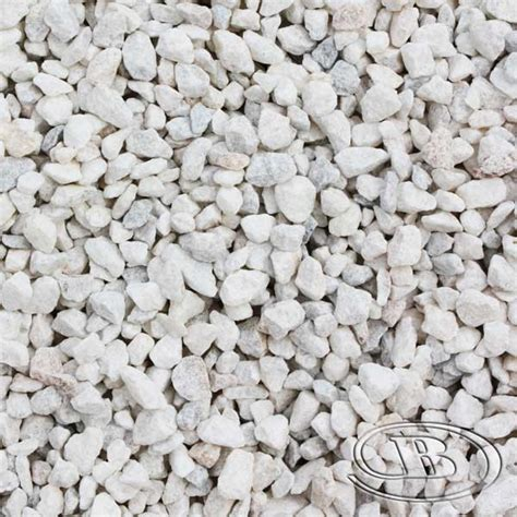white garden rocks budget landscape and building supplies pebbles rocks