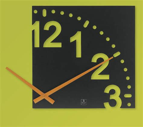 creative clock modern clocks and creative clock designs