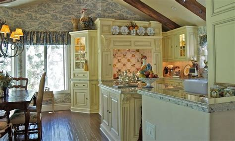 provincial kitchen ideas 20 ways to create a country kitchen