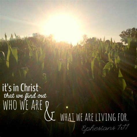 Ephesians 1:11   This Is My Life   Pinterest Ephesians 1:11