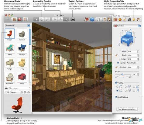 home design software live interior 3d live interior 3d standard mac os pliki pl