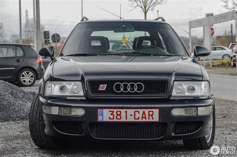 Audi RS2 Avant - 11 April 2015 - Autogespot Audi Rs2