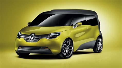 Renault Concept Car by Frendzy Concept Cars Innovation Technology