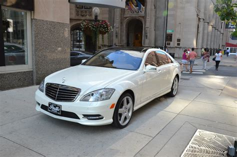 Mercedes S550 2011 by 2011 Mercedes S Class S550 4matic Stock R115a For