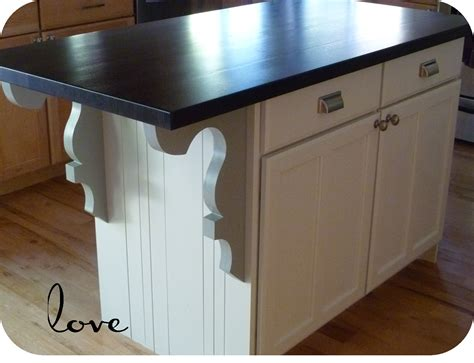 kitchen island makeover kitchen island makeover by my suite bliss plus a word giveaway beneath my