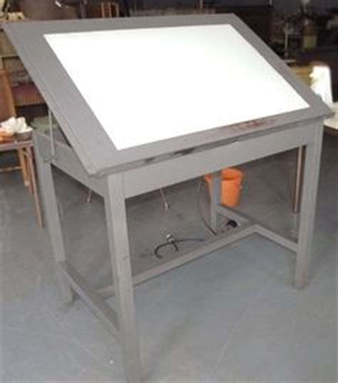 drafting table light box 1000 images about light box tables on light