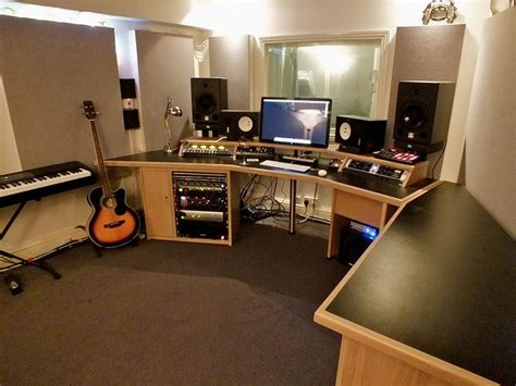 recording studio computer desk recording studio desk ideas http www buylandingpages