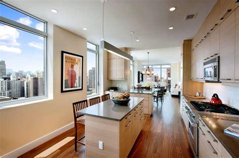 kitchen furniture nyc luxury residential interior design of azure in uptown manhattan new york new york by design