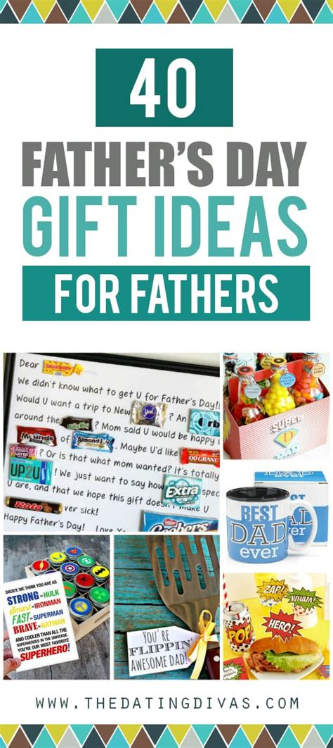 ideas for fathers day 105 s day gift ideas for all fathers the dating divas