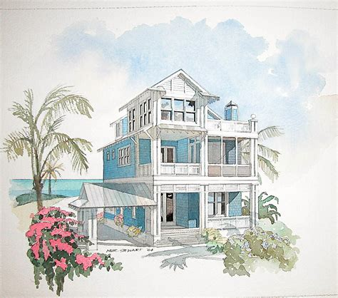 coastal homes plans coastal home design plans house plans on pilings