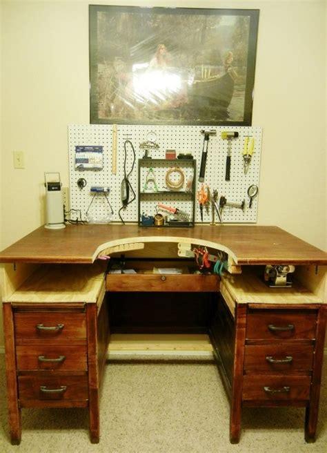 jewelry desk jewelry table diy jewelry