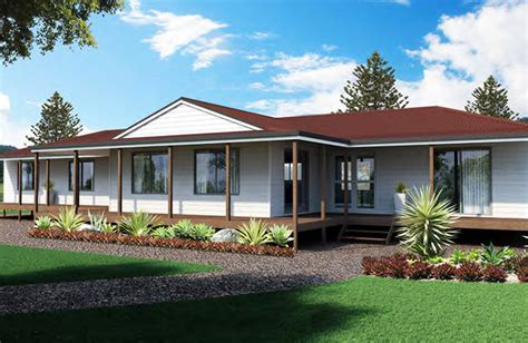 Home Floor Plans Cost To Build kit homes qld queensland ibuild kit homes