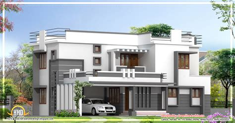 with photos kerala modern house plans with photos 1758
