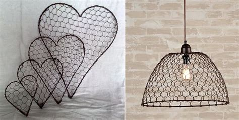 wire for craft projects 15 awesome things to make from wire home design garden