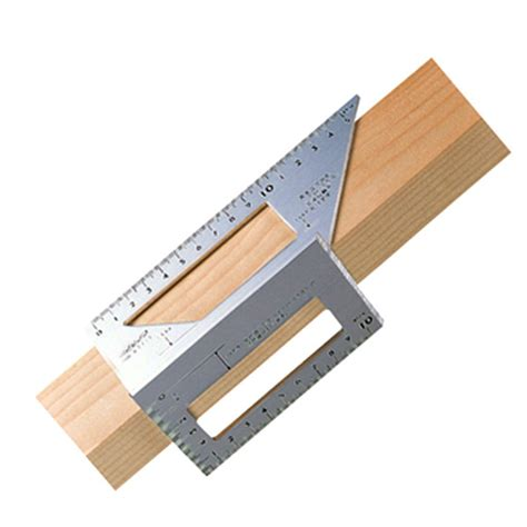 woodworkers square woodworking square aluminum alloy crossed ruler