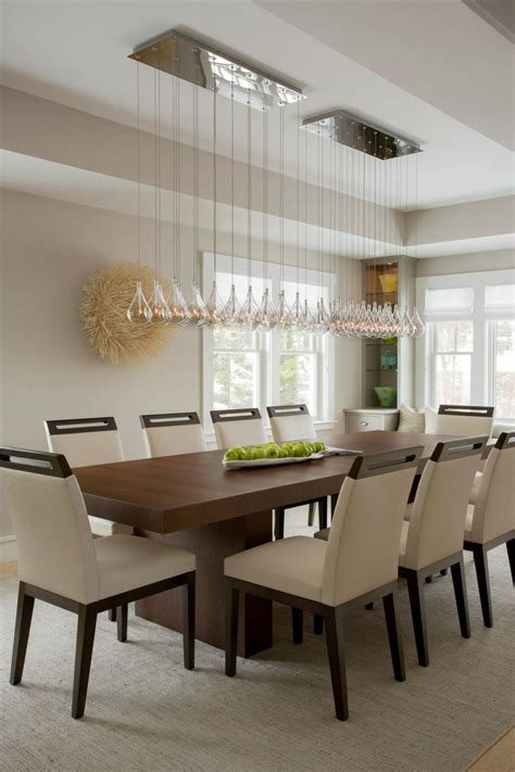 dining room modern furniture best 25 modern dining room tables ideas on