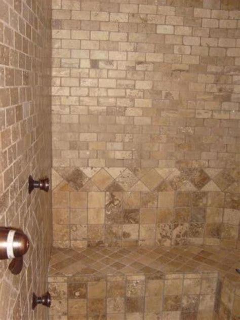 bathroom shower tile design 33 amazing ideas and pictures of modern bathroom shower tile ideas