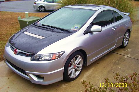 2006 Honda Civic Si For Sale 2006 honda civic si for sale midway park carolina