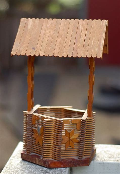 with popsicle sticks popsicle stick crafts which so to make