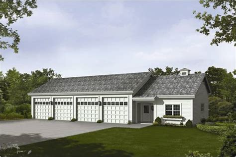 four car garage house plans 4 attached car garage home plan 171 floor plans