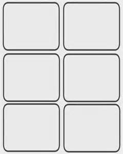 how to make blank cards best photos of blank printable cards board