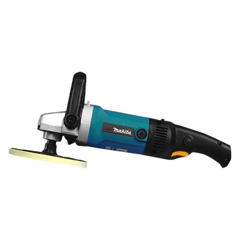power tools makita 174 9227c 7 quot electric polisher and sander