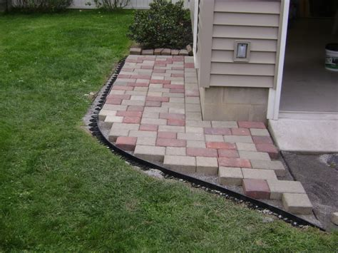 how to do paver patio fresh diy paver patio 17790