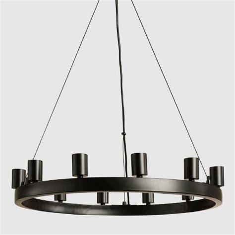 12 bulb chandelier 12 light edison bulb chandelier world market
