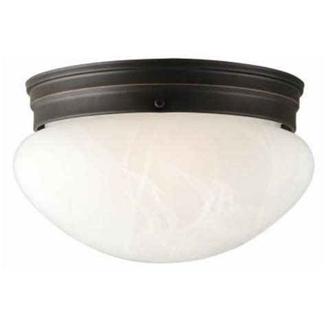design house millbridge 2 light rubbed bronze ceiling